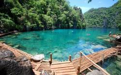 Coron Island, Philippines
