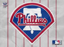 Philadelphia Phillies Logo 1024x768 wallpaper