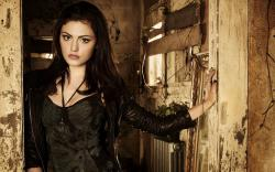 Phoebe Tonkin Lovely Actress Model Girl