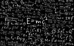 Physics Wallpaper