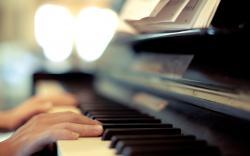 Photo Music Piano