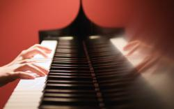Piano Hands Music
