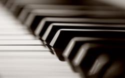 Piano Wallpaper HD 2454