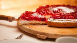 Pie Dessert