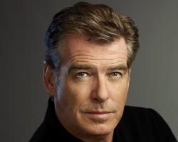 Pierce Brosnan PIERCE BROSNAN ROYAL