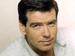 Pierce Brosnan Pierce Brosnan