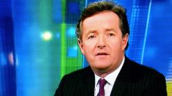 Piers Morgan to air live Twitter show, invites Twitter co-founders and celebrities