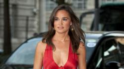... Pippa Middleton ...