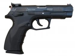 Semi-automatic pistol Grand Power K100 Target produced in Slovakia