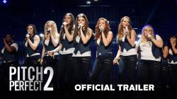 Pitch Perfect 2 - Official Trailer (HD) - Duration: 2 minutes, 38 seconds.