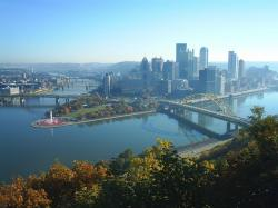 Forbes.com declares Pittsburgh one of 'Ten American Comeback Cities.'