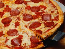 You can have pizza for years, but until you've had New York Pizza, you can't really say that you've had real pizza.