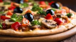 Pizza Department