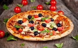 Best Pizza Thornton Park