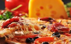 HD Wallpaper   Background ID:407349. 1920x1200 Food Pizza
