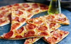 Pizza Wallpaper; Pizza Wallpaper ...