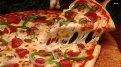 ... Pizza wallpaper 1920x1080 ...