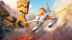 Planes: Fire & Rescue - Official Trailer (2014) Disney Animation [HD]