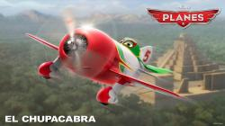 Planes Fire & Rescue Movie 2014