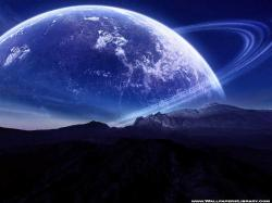Planet Wallpaper Widescreen 3742 Hd Wallpapers