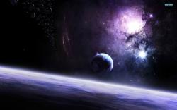 Planets Wallpaper Fantasy Wallpapers