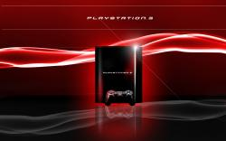 Playstation 3 Wallpaper by Zero1122 Playstation 3 Wallpaper by Zero1122
