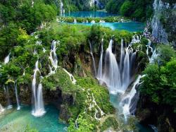 Duration: 12 hours. Location: Split, Plitvice lakes