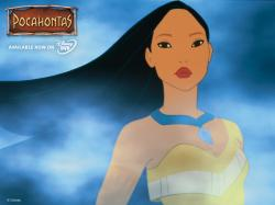 Pocahontas Wallpaper - pocahontas Wallpaper