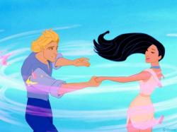 Pocahontas (1995)/Pocahontas 2: Journey to a New World (1998)