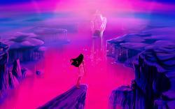 HD Wallpaper | Background ID:392231. 2560x1600 Movie Pocahontas