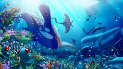 ... Wallpaper Pokemon Water Monster ...