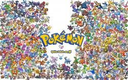 Pokemon Wallpaper 760 HD Wallpapers