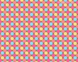 Attached: Picture Gallery · « · polka_dot_background » · WhiteRosePolkaPaper. polka-dot-wallpaper-ibackgroundzcom
