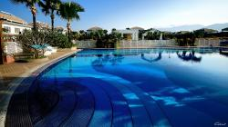 Swimming pool photo hd wallpaper
