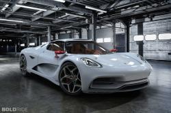 2014 Porsche 913 Concept by Rene Garcia 1024 x 770