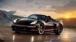 Fonds d'écran Porsche 911 PC et Tablettes (iPad, etc...)