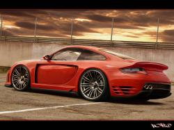 DeviantArt Shop Framed Wall Art Prints & Canvas | Customization | Wallpaper | Porsche 911 by artist ~pont0