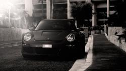 Porsche 911 City Street