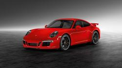 Download Wallpaper red cars 911 carrera red cars rims porsche 911 turbo -324603-41