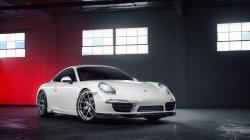 Porsche Carrera 911 GT Warehouse