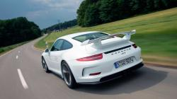 2014 Porsche 911 GT3 & Walter Röhrl! Plus Super Snake and Aventador! WOT Ep. 82