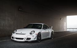 Porsche GT3 Wallpaper