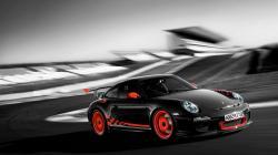 Porsche Wallpaper 2