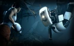 First up, Portal 2!