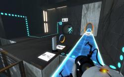 Mac games Portal 2