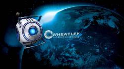 Portal 2 desktop background I put together.