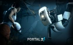 Awesome Portal 2 Wallpaper 1548