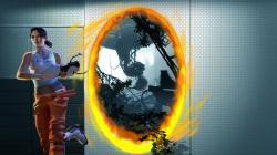 Portal 2 1080p Wallpaper