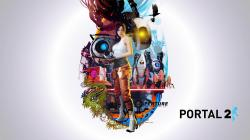 Portal 2 Compilation HD wallpaper 1920x1080 ...