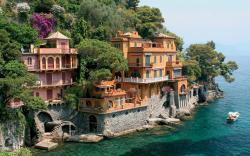 Portofino Genoa Villas